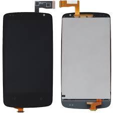 HTC Desire 500 - LCD display en scherm