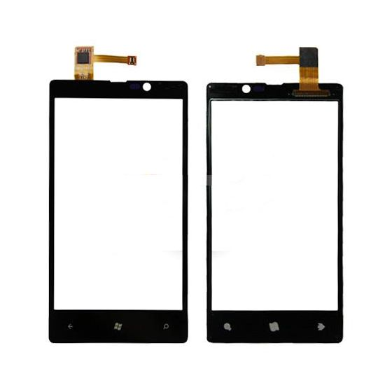 Nokia Lumia 820 | Originele digitizer touchscreen