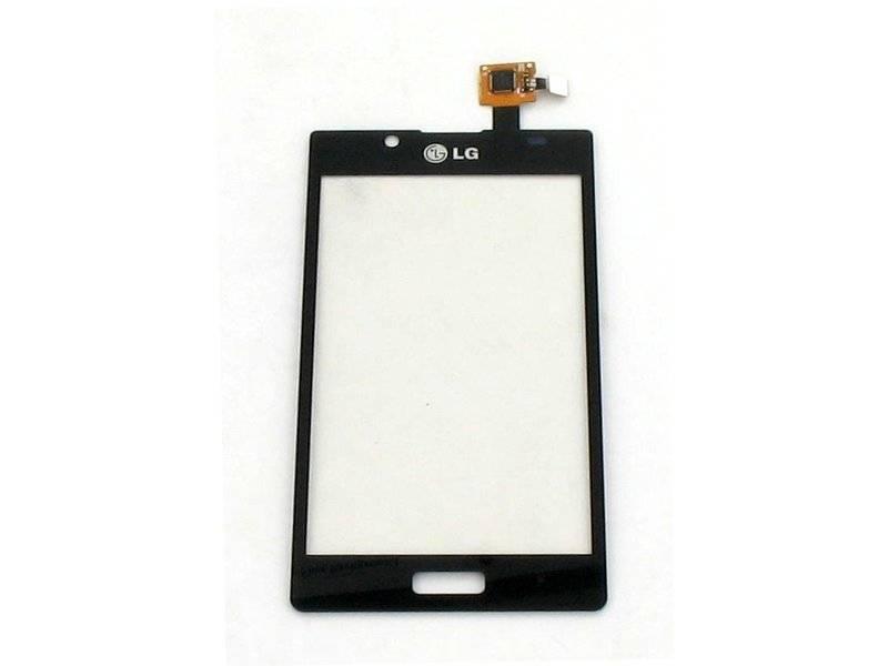 LG P710 Optimus L7 II | Origineel scherm (touchscreen)