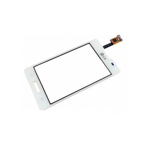 LG E440 Optimus L4 II   Origineel scherm (touchscreen)
