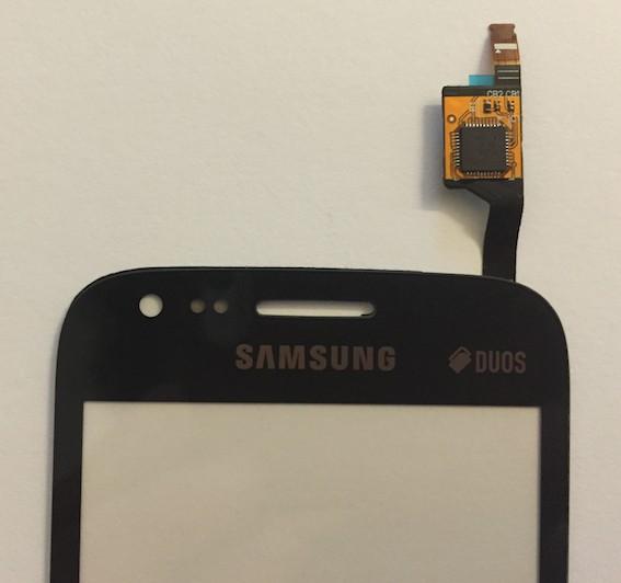 Samsung Galaxy Trend Plus (s7580) | Origineel scherm met Duo's logo