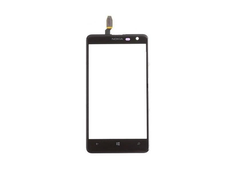 Nokia Lumia 625 - origineel scherm (glas en touch)