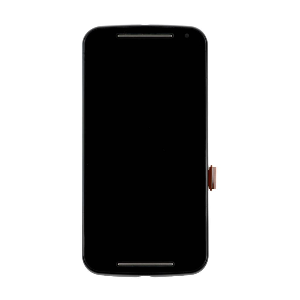 Motorola Moto G 2nd 2014 (XT1068) - Scherm + LCD display