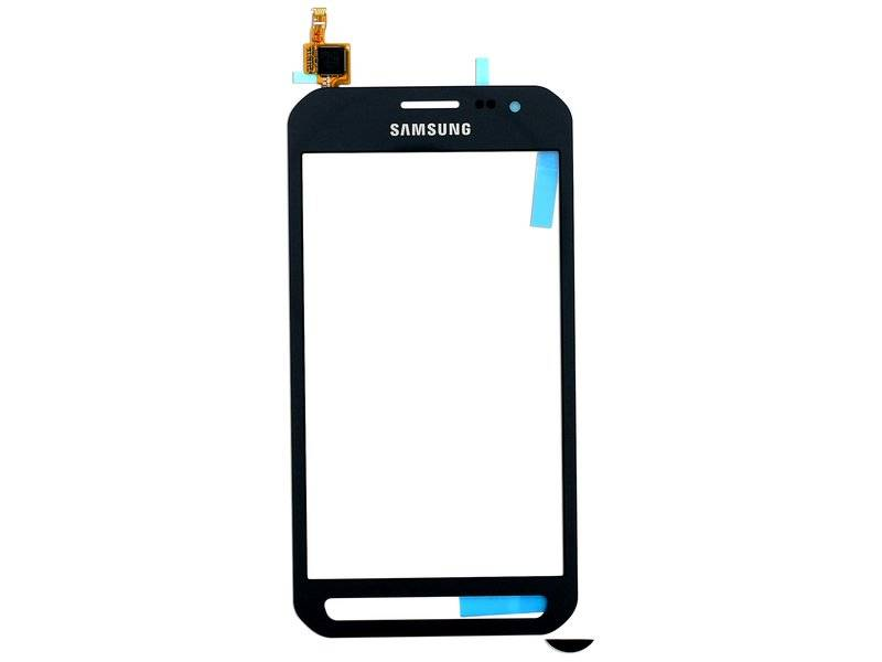 Samsung Galaxy Xcover 3 G388f Scherm Touchscreen on Nokia Lumia 635