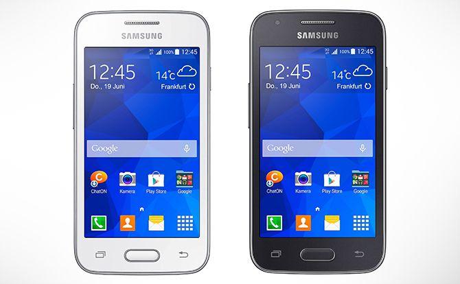Samsung Galaxy Trend 2 SM-G313HN - Origineel Scherm / Touch