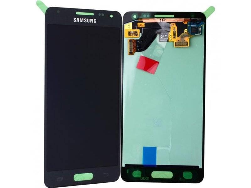 Samsung Galaxy Alpha SM-G850F | Origineel Scherm LCD Display