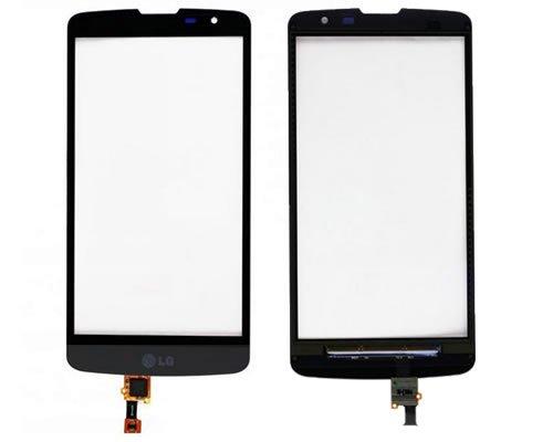 LG L80+ Bello (D331) Scherm / Touchscreen / Glas