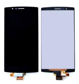 LG G4 (H815) - Scherm + LCD display Module incl. Frame