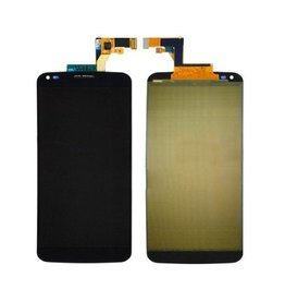LG G Flex (D955) - Scherm + LCD Display Module
