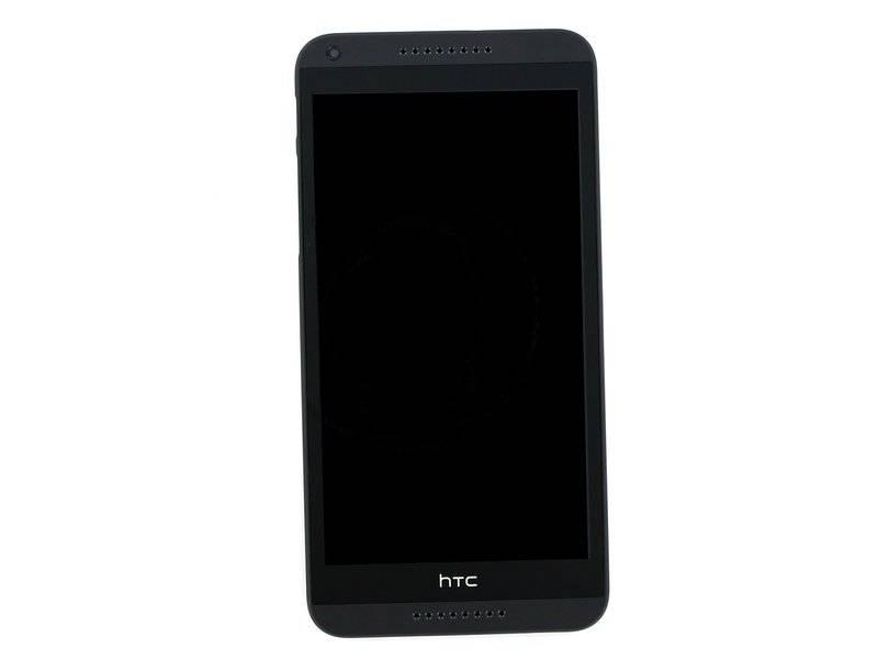 HTC Desire 816 | Scherm + LCD Display + Frame