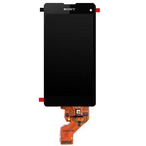 Sony Xperia Z1 Compact (M51w) - Scherm + LCD Display Module