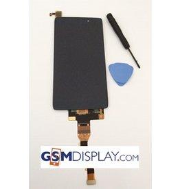 Alcatel Idol 3 4.7 inch (OT 6039Y) | Scherm + LCD display