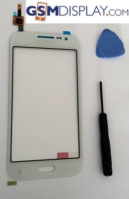 Samsung Galaxy Core Prime VE SM-G361F   Origineel Scherm, Glasplaat