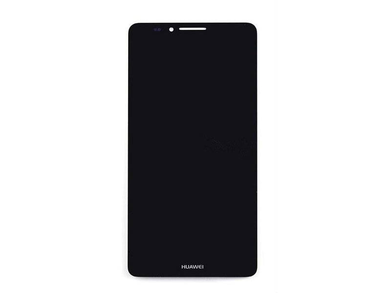Huawei Ascend M7 | Scherm + LCD + Frame (Complete set)