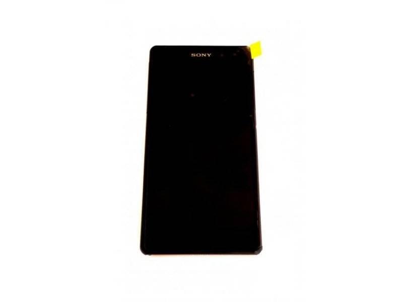 Sony Xperia Z2 D6503 - Scherm + LCD Display Module