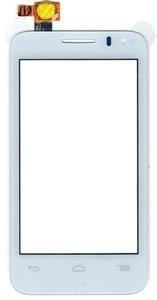 Alcatel POP D3 | Scherm (touchscreen glas)