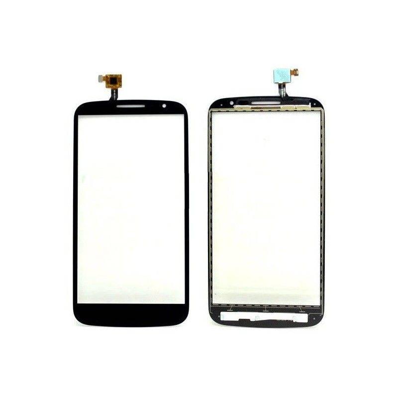 Alcatel S9 (OT 7050) - Touchscreen LCD Display module