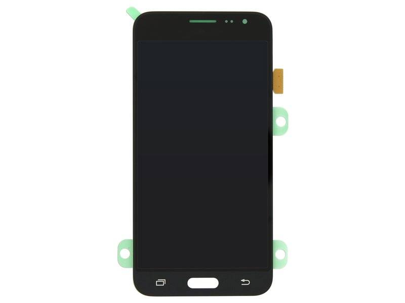Samsung Samsung J 3 2016  complete unit scherm+ lcd