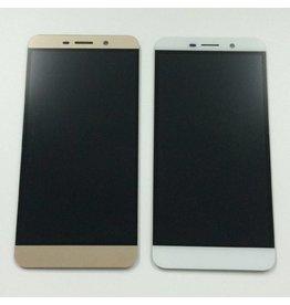 Huawei Huawei GT 3 scherm + lcd module Goudkleur