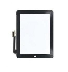 Apple iPad 4: Scherm (glas en touch) A +