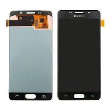 Samsung Samsung A 5 2016 SM-A510| Scherm LCD Display SM-A510