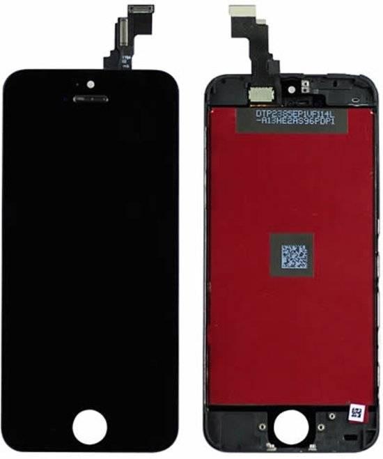 Apple iPhone 5C: Complete unit (LCD, scherm & touch)