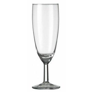 Champagneglazen 15 cl graveren snel en goedkoop!