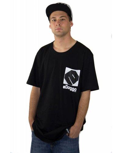 eDoggo Haze T-Shirt