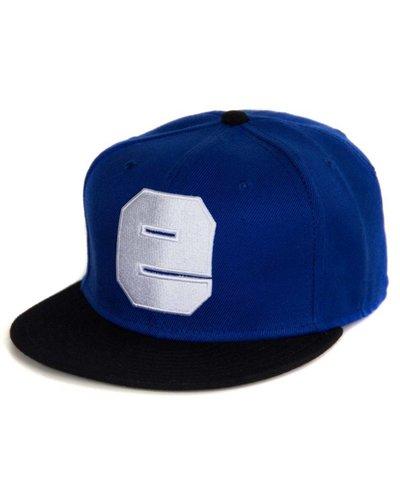 eDoggo Solid Snapback Cap