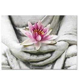 Boeddha Lotus Bloem