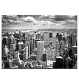 Schilderij New York City