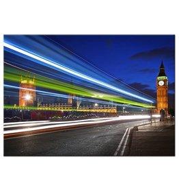 Lichten van Londen
