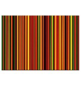 Schilderij Lines