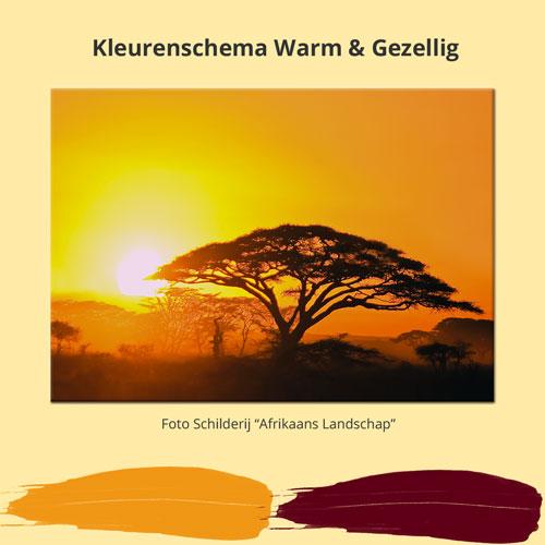 Mlg blog inspiratie en kleuren voor je interieur my little gallery - Wat zijn de warme kleuren ...