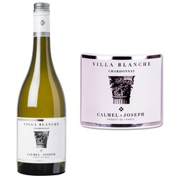 Calmel & Joseph Villa Blanche Chardonnay
