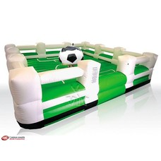Voetbal rodeo 5x6m