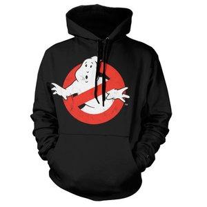 Ghostbusters Logo Hooded Sweater