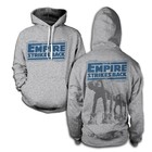 Star Wars The Empire Strikes Back AT-AT Hooded Sweater
