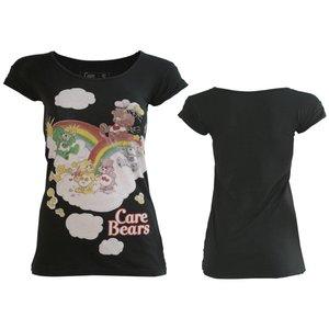 Care Bears Rainbow Girly T-Shirt