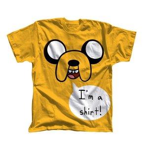 Adventure Time I'm a shirt! T-Shirt