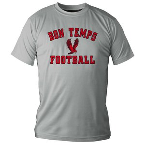 True Blood Bon Temps Football T-Shirt