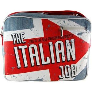 The Italian Job Logo Sport tas