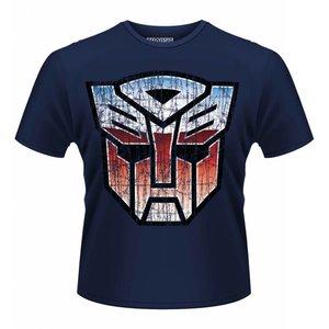 Transformers Autobot Shield T-Shirt