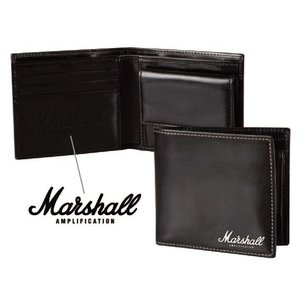 Marshall Amplification Lederen Portefeuille