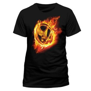 The Hunger Games Mocking Jay T-Shirt