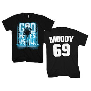 Californication Hank Moody 69 T-shirt
