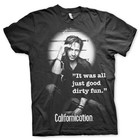 Californication T-shirt Good Dirty Fun