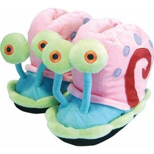 Spongebob Pantoffels Gary