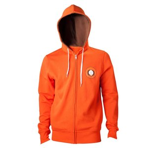 South Park Kenny Hooded Sweater