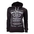Jack Daniel's Dames Sweater met kap